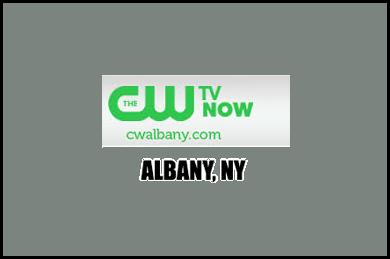The CW - Albany, NY