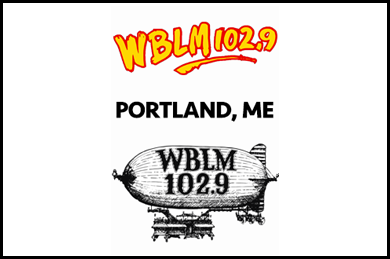 WBLM - Portland, ME
