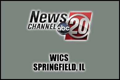 WICS - Springfield, IL